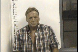 Kirby, Robert Wayne - DUI; Violation of Implied Consent Law