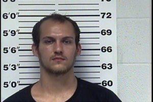 Kleinhans, Joshua Jason - CC Violation of Probation