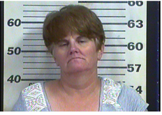 Martin, Deneen Marie - Theft of merchandise; Poss of Legend Drug; Simple Poss