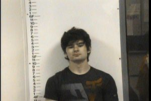 Middlebrook, Steven Ford - Theft of Property