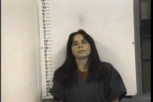 Middleton, Melissa - DUI