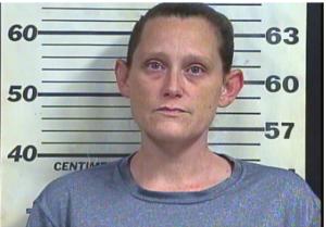 Morgan, Sarah - Violation of Probation (GS) x3