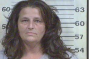 Myers, Christy - Violation of Probation