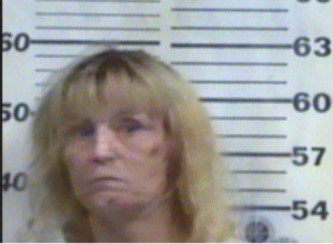 Norris, Yvonne - Driving on Revoked or Suspended License