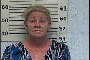 Pascoe, Rita Carol - Domestic Assault