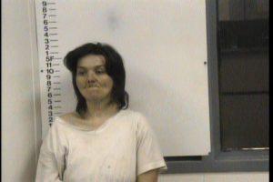 Potts, Melissa Lynn - GS Violation of Probation