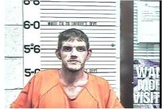 Rogers, Corey Brett - DUI 1st, Theft under $500; Failure to Appear