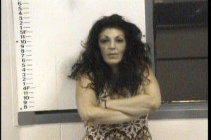 Sabatini, Kristiane Karyn - Fugitive from Justice