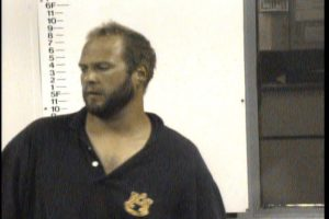 Shamblin, William - Public Intoxication; Contraband in Penal Institution; Theft of Property