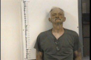 Smith, Eldred Dale - CC Violation of Probation