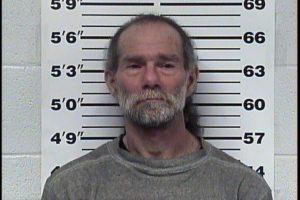 Snyder, John Clayton - GS Violation of Probation