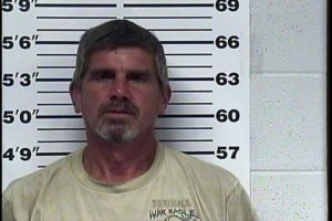 Stafford, Roger Wayne - Driving on Suspended License; Simple Poss SCH VI