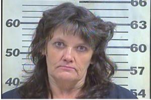 Stevens, Lecinda - Violation of Probation (GS)