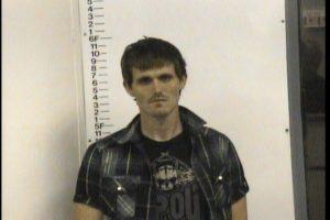 Stults, Benjamin Malone -Resisting Arrest; Evading Arrest; Theft of Property; Reckless Endangerment; Driving on Revokd Suspended DL