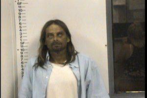 Summers, James Fredrick - CC Violation of Probation