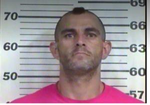 Sutherland, Jason - Violation of Probation (Circuit)