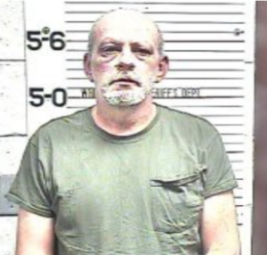 Terry, Roger - Driving Under the Influence- Intox - Drugs 2nd