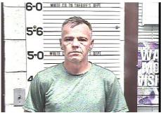 Vaughn, Jeremy Robert -Violation of Probation X 3