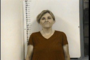 Whittaker, Melissa Ann - DUI 1st