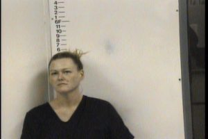 Whittenburg, Tabatha Charmane - DUI; Contraband in Penal Insitiution; Violation of Implied Consent Law