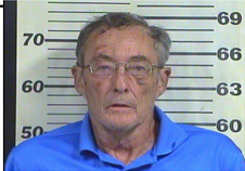 Williams, Allen Eugene - DUI