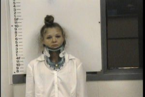 Willoughby, Michelle Renee - Surrender of Principal on DUI; GS FTA P on DUI; DUI