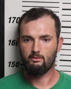 Cummings, Matthew James - DUI; Driving on Revoked Suspended DL; Poss Drug Para; Simple Poss X 2