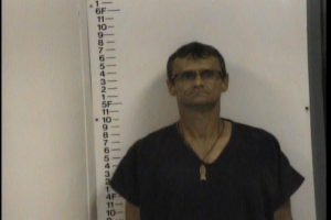 Edwards, Billy Joe - GS Violation of Probation Theft; GS FTA P Simple Poss