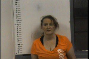 Hardin, Sonja Kaye - Violation Bond Conditions