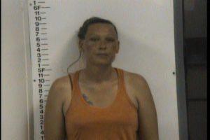 Hobbs, Tiffany Danielle - GS VIolation of Probation