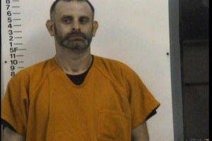 Parker, Anthony Edward - Burglary; Theft of Property; Unlawful Poss of a Weapon