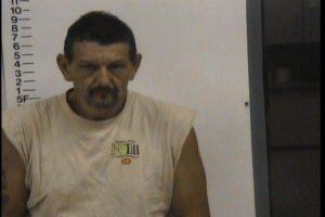 Preston, Jerry Wayne - Violation of Order of Protection Restraint; Domestic Assault