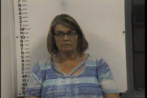 Saunders, Susan Diane - Domestic Assault