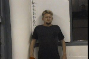 Spivey, Cletus John Ray - Aggravated Assault