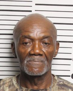 Thomas, Horace Bo - CC Violation of Probation Use of Intoxicants