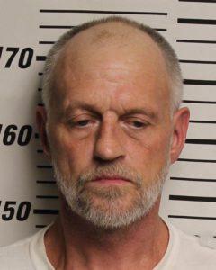Walker, Ernest Wayne - Violation Community Corrections