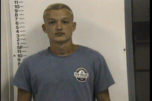 Wilkerson, Draven Michael - Driving Impaired