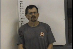Winebarger, Nathan Dow - Domestic Assault