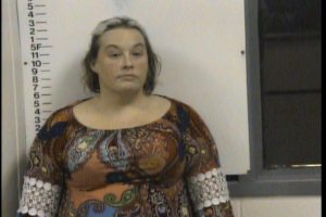 Young, Misty Michele - CC Violation of Probation DUI 1st