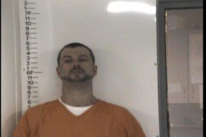 Griffith, Matthew Dwayne - GS FTA:P Evading Arrest and Simple Poss