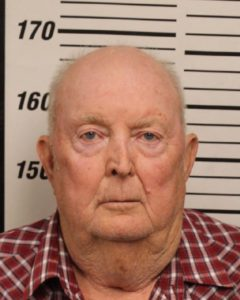 Hall, Ronald Clodel - Public Intoxication; Missuse of 911