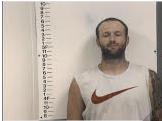 Hammons, Kenny Dewayne - GS VOP Evading Arrest