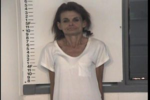Hargis, Amy Michelle - GS VOP Unlawful Drug Para Uses and AC
