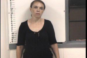 Hargis, Cynthia Ann - GS VOP Theft