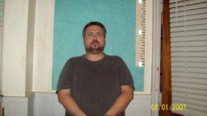 Hood, Andrew Josphet - Vio of Sex Offender Registry
