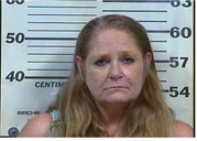 Houston, Susan Elizabeth - Assault