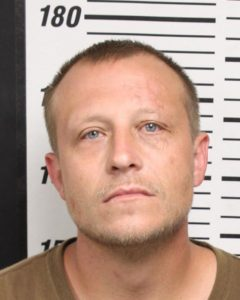 Howard, Samuel Adam - Agg Domestic Assault; Unlawful Poss of a Weapon