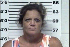 JOHNSON, CHRISTY ELLEN - Failure to Appear