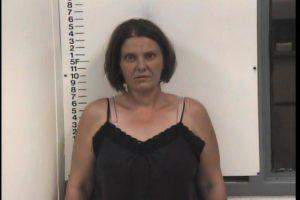 Jackson, Tina Gale - Domestic Assault
