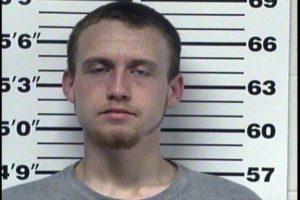 Jacob Kuykendall-Violation of Probation
